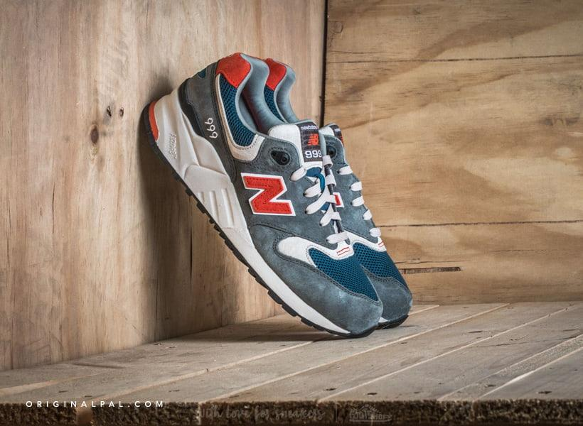 کفش مناسب دویدن نیوبالانس