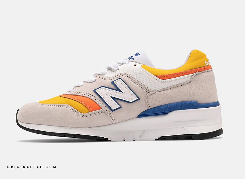 کفش جدید new balance 997