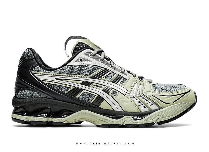 کفش کتونی اسپرت ascis ورزشی