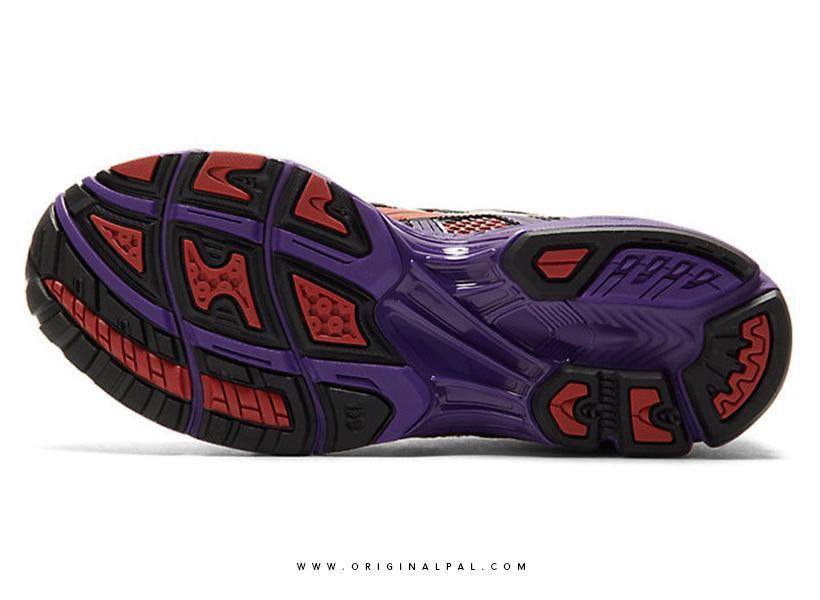 تکنولوژی به کار رفته در جدیدترین کفش اسیکس 2020