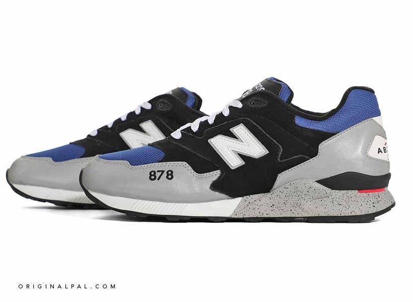 ویژگی های کفش دویدن-نیوبالانس