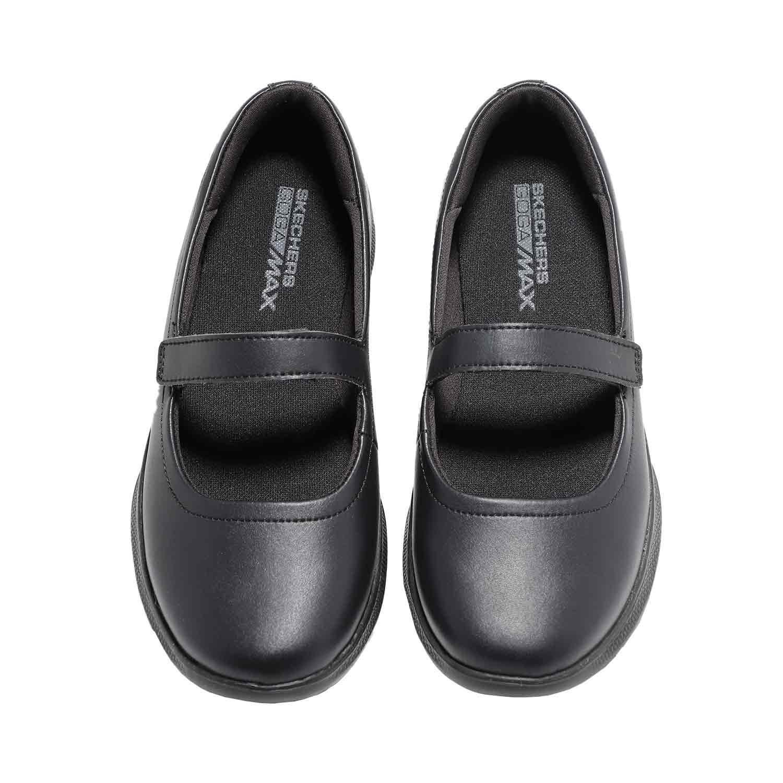 1_.کفش اسکیچرز گو استپ لایت 88888152 Skechers GoStep Lite,کفش طبی دخترانه و زنانه مشکی اسکیچرز اصلی