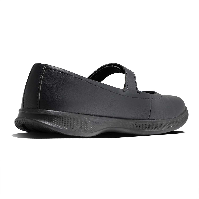 5_.کفش اسکیچرز گو استپ لایت 88888152 Skechers GoStep Lite,کفش طبی دخترانه و زنانه مشکی اسکیچرز اصلی