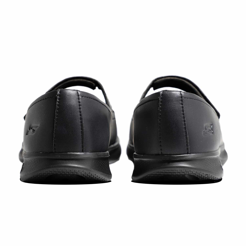 9_.کفش اسکیچرز گو استپ لایت 88888152 Skechers GoStep Lite,کفش طبی دخترانه و زنانه مشکی اسکیچرز اصلی