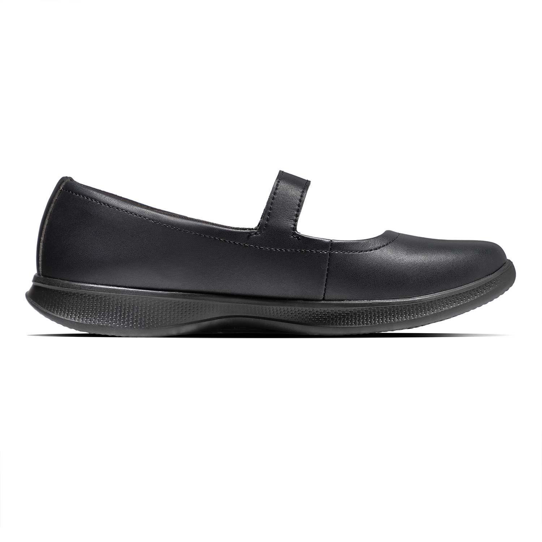 3_.کفش اسکیچرز گو استپ لایت 88888152 Skechers GoStep Lite,کفش طبی دخترانه و زنانه مشکی اسکیچرز اصلی