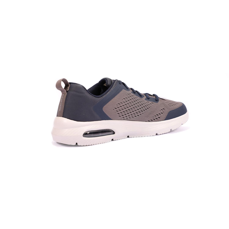 3_.کتانی مردانه و زنانه اسکیچرز اصلی داینا ایر Skechers 52559NVCC, کفش اسکچرز اصلی دخترانه و پسرانه