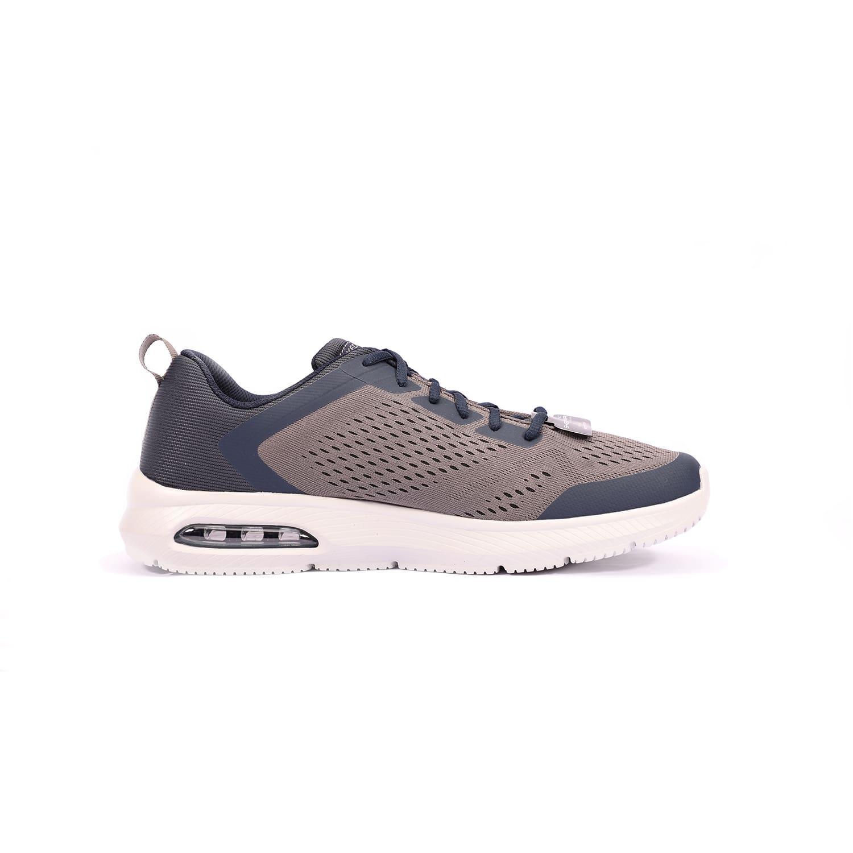2_.کتانی مردانه و زنانه اسکیچرز اصلی داینا ایر Skechers 52559NVCC, کفش اسکچرز اصلی دخترانه و پسرانه