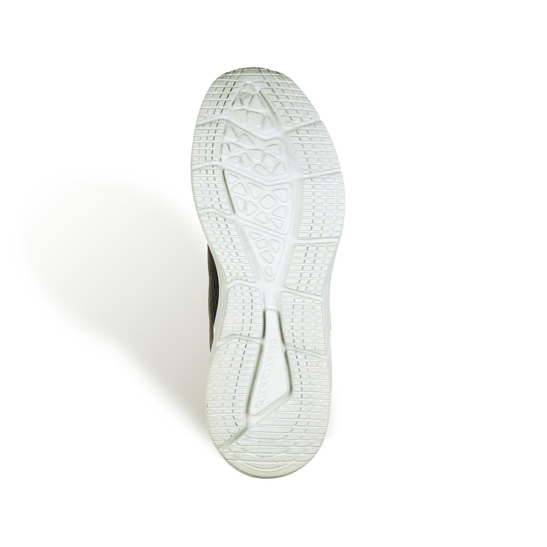 8_.کتانی مردانه و زنانه اسکیچرز اصلی داینا ایر Skechers 52559NVCC, کفش اسکچرز اصلی دخترانه و پسرانه