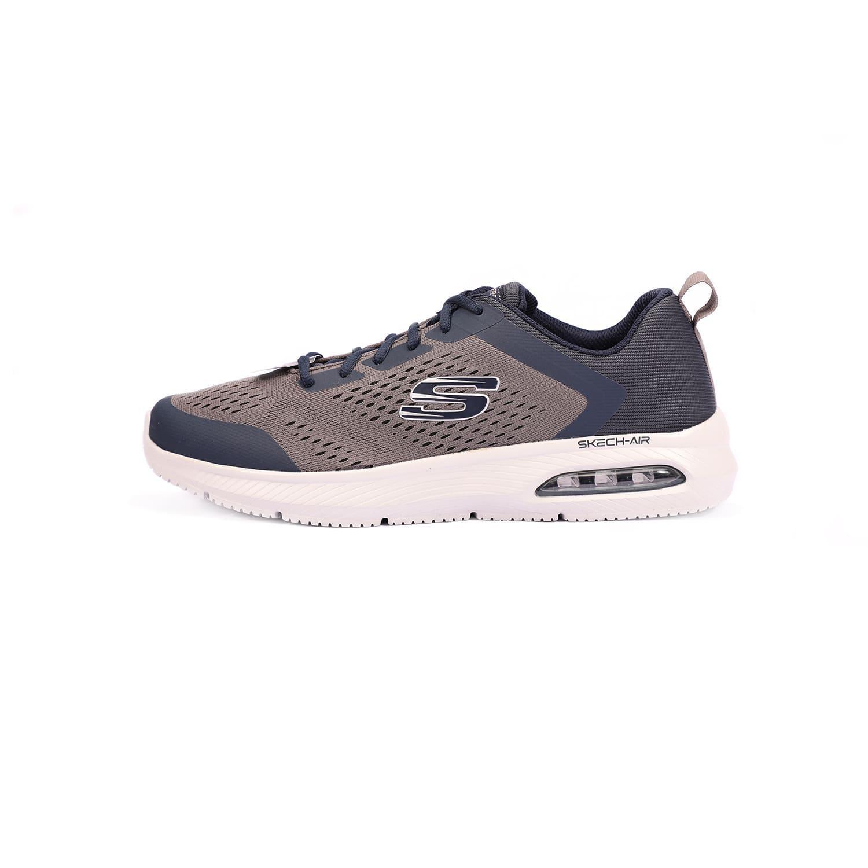 1_.کتانی مردانه و زنانه اسکیچرز اصلی داینا ایر Skechers 52559NVCC, کفش اسکچرز اصلی دخترانه و پسرانه