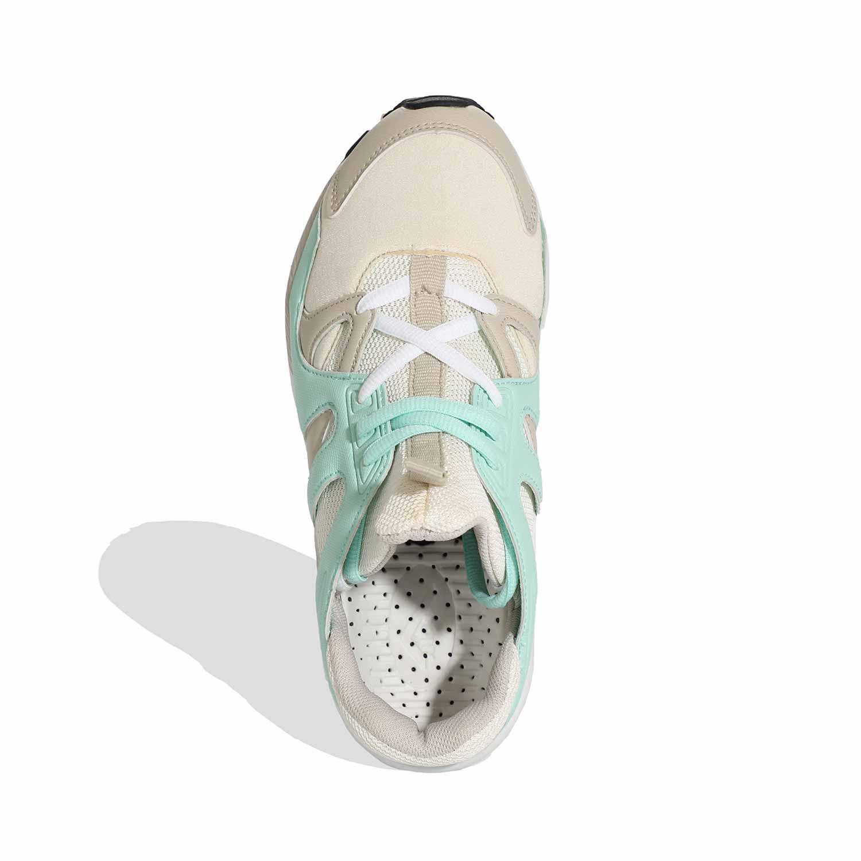 5_.پونی بی ایکس PONY BX 334 KK | کفش اسپرت پیاده روی و دویدن | کتونی بندی | کتانی دخترانه شیک