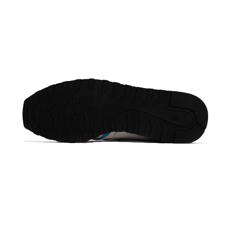 3_.نیوبالانس کلاسیک New Balance WL574TSZ | کفش زنانه و مردانه | کتونی اورجینال سبز ابی | کتانی دخترانه