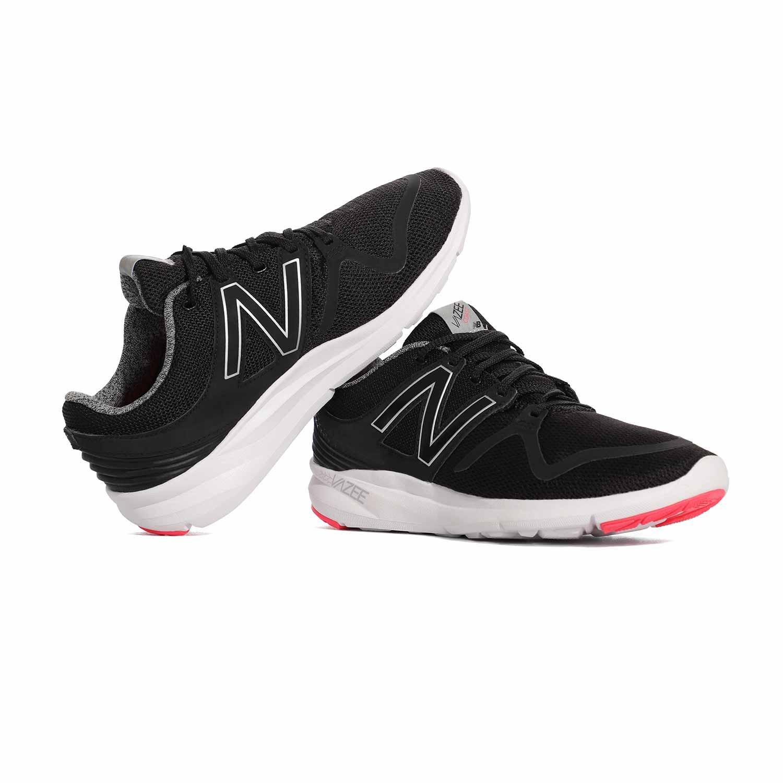 4_.نیوبالانس واز پیس New Balance WCOASBK   کفش اسپرت مقاوم   کتونی ورزشی با کیفیت   کتانی دویدن مردانه