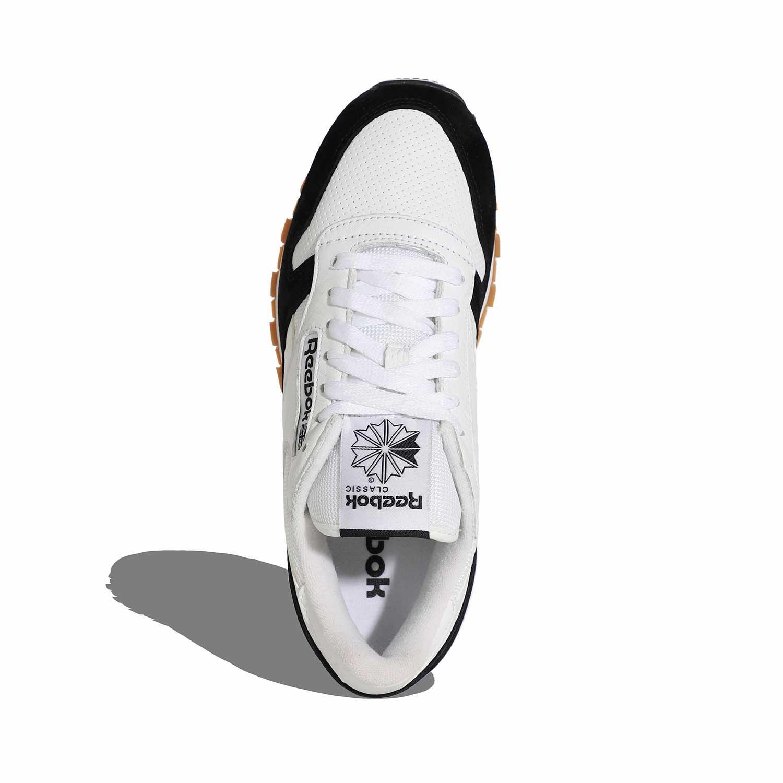 4_.ریبوک کلاسیک Reebok AR1894   کفش اورجینال ریباک   کتونی فوتبال و فوتسال   کتانی ورزشی سالنی