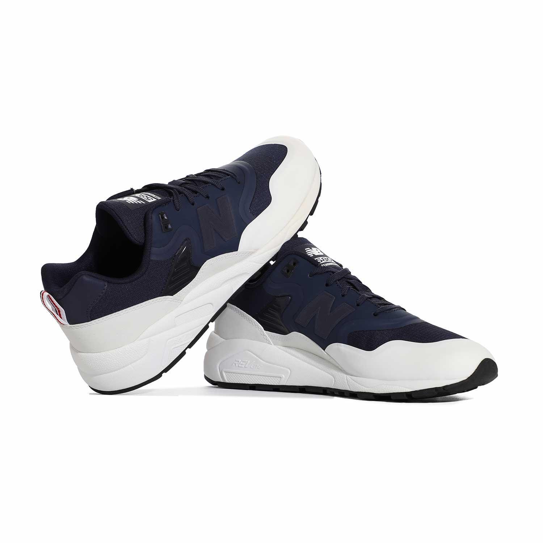 4_.نیوبالانس رانینگ New Balance MRT580TH   کفش مناسب دویدن اورجینال   کتونی مخصوص رانینگ   کتانی اسپرت