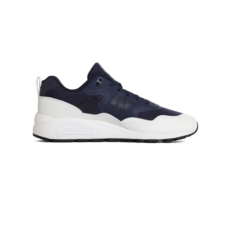 2_.نیوبالانس رانینگ New Balance MRT580TH   کفش مناسب دویدن اورجینال   کتونی مخصوص رانینگ   کتانی اسپرت