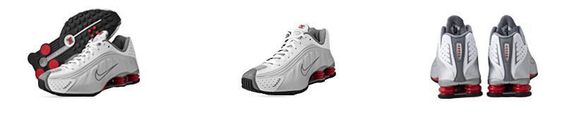 کفش ورزشی نایک